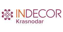 INDECOR KRASNODAR 2017