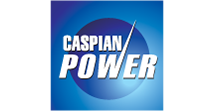 Caspian Power 2017